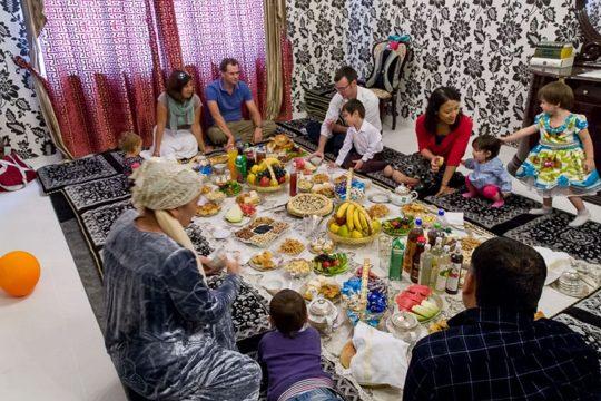 Hajj Program Offers